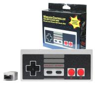 Buy cheap 2.4g wireless controller for NES mini classic,Wii Port Game Controller from wholesalers