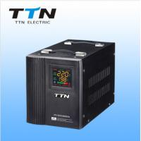 Buy cheap PC-SVC 5000va servo motor control voltage regulator voltage power stabilizer ac automatic from wholesalers