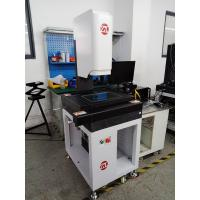 Buy cheap TPI Precision Screw Video Measurement Machine Automatic Economic Type from wholesalers