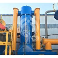 Buy cheap City Waste Plastic Gasifier, MSW Gasifier, Biomass Gasifier Supplier from wholesalers