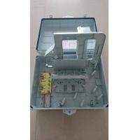 1x32 Optical Fiber Distribution Box Wall Mounted Optical Termination Box