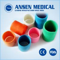 Buy cheap Hot Sell Orthopedic casting bandage medical polyesterorthopedic fiberglass synthetic casting tape from wholesalers