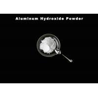 Buy cheap 99% Purity Flame Retardant Aluminum Hydroxide Powder product