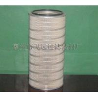 Buy cheap Cellulose Air Filter Cartridge for Dust Collectors from wholesalers