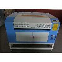 Buy cheap 130W Laser Tube Co2 Laser Engraving Machine Equipment For Wood / Bamboo / Marble from wholesalers