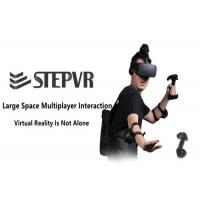 Quality Entertainment Program Virtual Reality Set Virtual Gaming System Science Simulations for sale