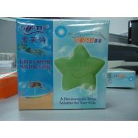 Buy cheap High effective Softto mosquito soap for children from wholesalers
