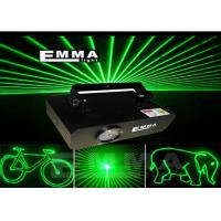 Buy cheap 200MW Green Mini Dj Laser Lights Projector For Club / Party / Disco / Bar / Pub from wholesalers
