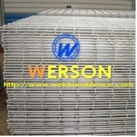 Buy cheap Welded Mesh Panel for Reinforced Concrete Construction product