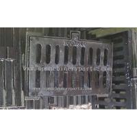Buy cheap OEM High Quality Ductile Cast Iron Channel Gully Grating For Sale product