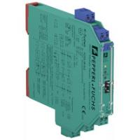 Buy cheap Pepperl Fuchs Switch Amplifier KCD2-SR-Ex2 Explosion Protection Intrinsic Safety Barriers Isolated Barriers K-System product