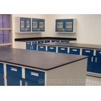 Buy cheap Lab Bench Chairs School Laboratory Furniture With Rigid Adjustable Shelves from wholesalers