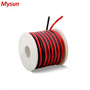 Buy cheap UL3133 Electrical Heating Element Silicone Insulated Copper Wire Cable product