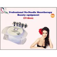 Buy cheap No-Needle mesotherapy equipment EV-B002(CE approved) from wholesalers