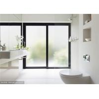 Buy cheap Windows / Doors Temporary Frosted Glass , Acid Etched Glass Free Sample Available from wholesalers