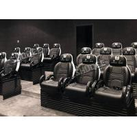 Buy cheap Luxury Mition 5D Cinema Equipment As 5D Flight Simulators Cinema in Saudi Arabia product