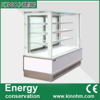 Buy cheap China factory sale,commercial showcase,Bakery Store showcase,cake display refrigerator from wholesalers
