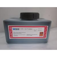 Buy cheap Oil Based High Resolution DOD Inks Fluid Domino Jet Coding And Marking from wholesalers