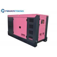 Buy cheap Industrial Super Silent  1104C-44TG2 Perkins Diesel Generator 64KW 80KVA from wholesalers