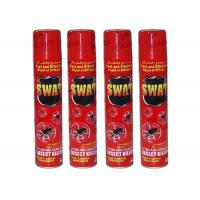 Buy cheap Cypermethrin Material Bed Bug Insect Killer Spray Water Or Oil Based from wholesalers