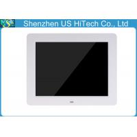 Buy cheap 10.4 Inch Video / Audio High Resolution Digital Photo Frame / Digital Picture Frame from wholesalers