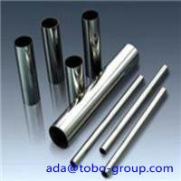 Buy cheap 2507 uns s32750 astm a790 Duplex Stainless Steel Pipe For Gas And Oil Transport product