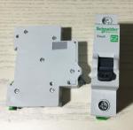 Buy cheap SCHNEIDER EASY9 B6 6AMP EZ9F16106 6KA SINGLE POLE MCB TYPE B CIRCUIT BREAKER from wholesalers