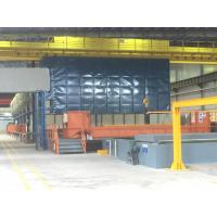 Buy cheap High Speed Customers Local Voltage Hot Dip Galvanizing Line Tube Production Line from wholesalers