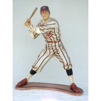 Buy cheap Baseball Sports Impressions Figurines / figurine for business gifts  from wholesalers