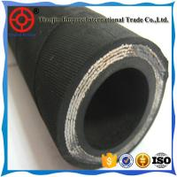 Buy cheap SAND BLASTING HOSE HYDRAULIC HOSE FLEXIBLE RUBBER HOSE WEAR RESISTANT from wholesalers
