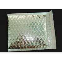 Buy cheap Grey Plastic Custom Poly ALM13 Express Bags from wholesalers