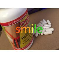 Buy cheap High Effective Natural Slimming Capsule , Femal Health Care Strong Weight Loss Pills from wholesalers
