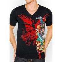 Buy cheap ED-hardy T-shirts from wholesalers