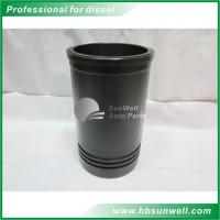 Buy cheap Truck Cylinder Liner Replacement 3028434 Dongfeng Cummins K19 DCEC Packing product