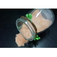 Dark Orange Urea Moulding Compound High Mechanical Strength 30s Curing Time