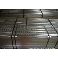 Buy cheap Building Material 0.4mm Galvanized Rib Lath Steel Corrugated Sheets For Plaster Wall from wholesalers