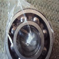 Buy cheap Steel Cage 62306 Vertical Single Row Deep Groove Ball Bearing P6 , P5 from wholesalers