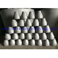 Buy cheap ALLOY 625  UNS N06625  Inconel 625, Chronin625, Altemp625, 90 Deg  Elbow Tee Reducer Butt Weld Fittings 10  Sch 80 from wholesalers