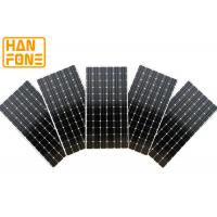 Buy cheap 200 Watt Monocrystalline Silicon solar power panel For On / Off grid system from wholesalers