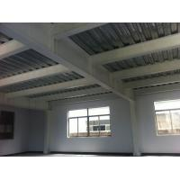 Buy cheap High Performance Prefabricated Steel Structure Waiting Room Steel Shed Buildings from wholesalers