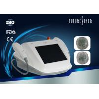 Buy cheap Thermagic CPT Vaginal Rejuvenation Machine Automatic Needle Shooting System from wholesalers