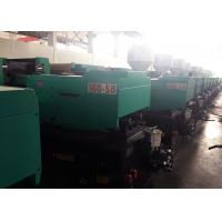 Buy cheap Auto Hydraulic Plastic Injection Moulding Machine 1600Kn for PET Preform from wholesalers