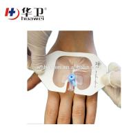 Buy cheap Medical I.V. Cannula infusion Dressing dressing with island from wholesalers