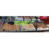 Buy cheap Cheap good quality multi pattern decorative pvc marble profile extrusion machinery product