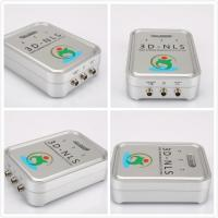 Buy cheap Human Body Disease Detecting 3D NLS Health Anlayzer with Treatment Computer System from wholesalers