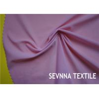 Buy cheap Warp Knitting Repreve Recycled Polyester , No Wash Out Colors Repreve Spandex product