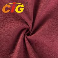 Buy cheap Anti Mildew Abrasion Resistant Sofa Upholstery Fabric For Furnitures from wholesalers