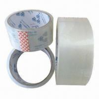 Buy cheap BOPP Tape, Clear and Color from wholesalers