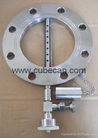 Buy cheap 12 inch DN300 Bunker Fuel Drip Sampler from wholesalers
