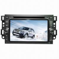 Buy cheap 7-inch Car GPS Navigation System for Chevrolet Captiva with RDS/Bluetooth/Radio and More from wholesalers